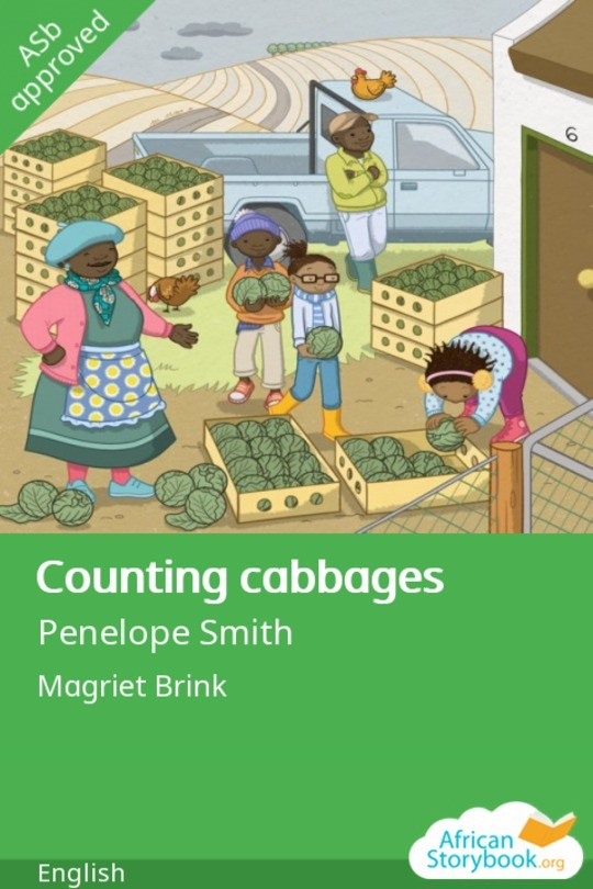 Counting cabbages