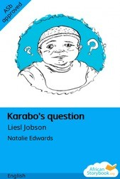 Karabo's question