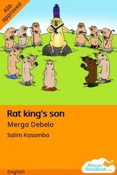 Rat king's son