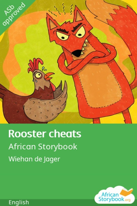 Rooster cheats