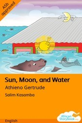 Sun, Moon, and Water