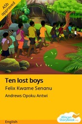 Ten lost boys