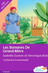 Les Bananes De Grand-Mère