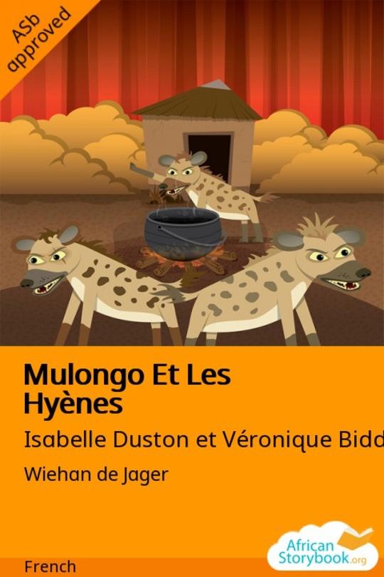 Mulongo Et Les Hyènes