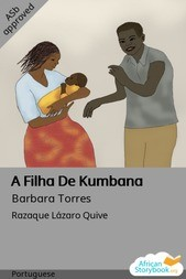 A Filha De Kumbana