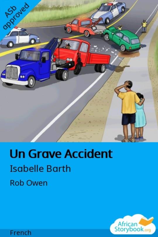 Un Grave Accident