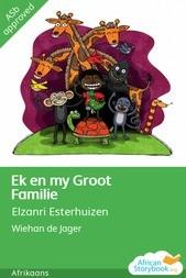 Ek en my Groot Familie