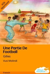 Une Partie De Football