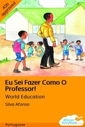 Eu Sei Fazer Como O Professor!