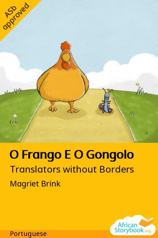 O Frango E O Gongolo