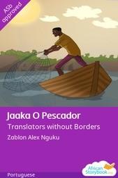 Jaaka O Pescador