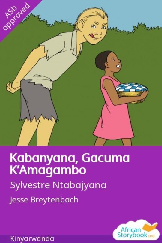 Kabanyana, Gacuma K'Amagambo