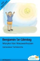 Benjamin Se Glimlag