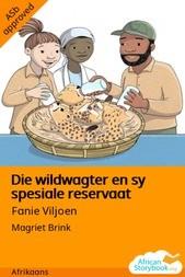 Die wildwagter en sy spesiale reservaat