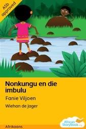 Nonkungu en die imbulu