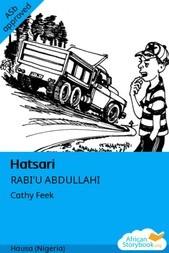 Hatsari