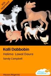 Kalli Dabbobin