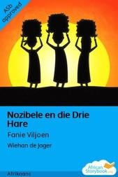 Nozibele en die Drie Hare