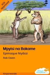 Mpyisi na Bakame