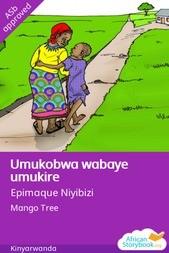 Umukobwa wabaye umukire
