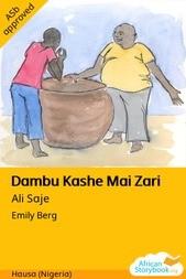 Dambu Kashe Mai Zari