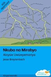 Nkuba na Mirabyo