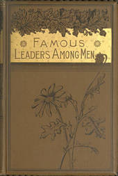Famous leaders among men