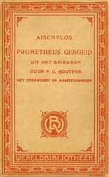 Prometheus Geboeid
