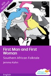 First Man and First Woman