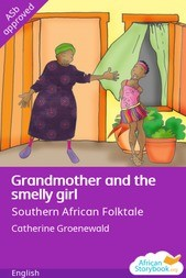 Grandmother and the smelly girl