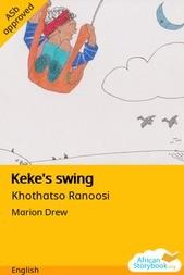 Keke's swing