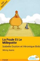 La Poule Et Le Millepatte
