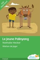 Le Jeune Palinyang