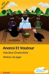 Anansi Et Vautour