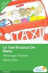 Le Taxi-Brousse De Nanu