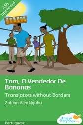 Tom, O Vendedor De Bananas