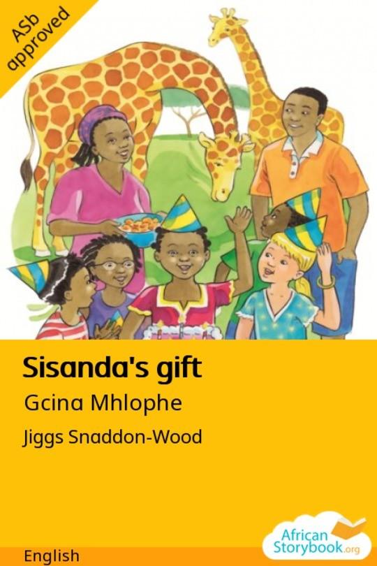 Sisanda's gift