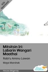 Mitsitsin Iri: Labarin Wangari Maathai