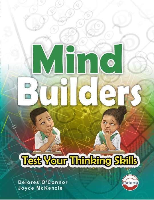Mind Builders: Test Your Thinking Skills