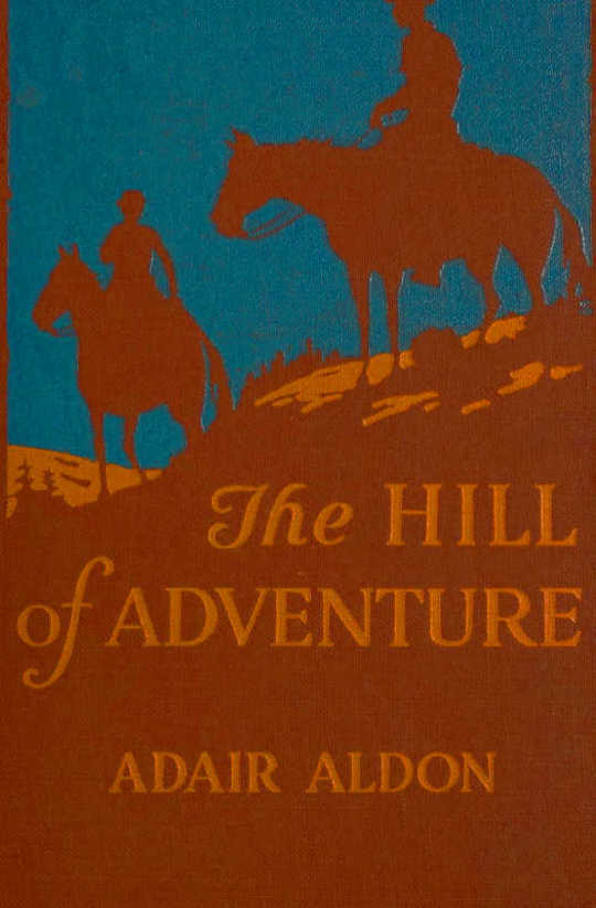 The Hill of Adventure