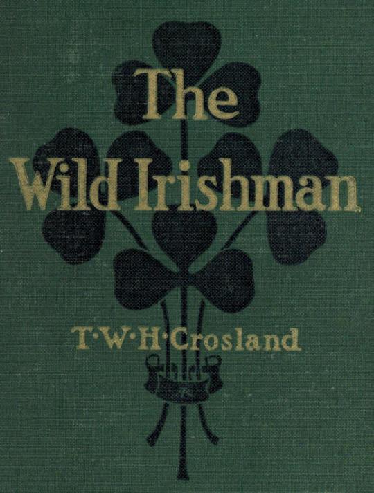 The Wild Irishman