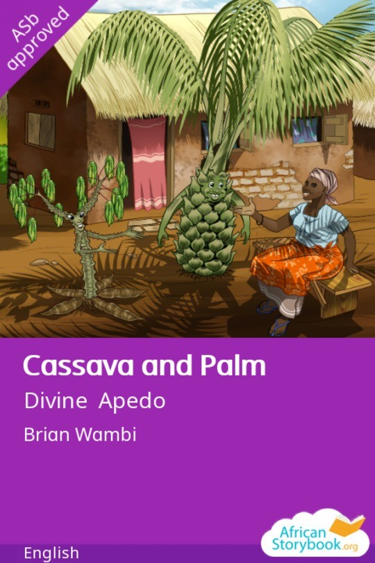 Cassava and Palm