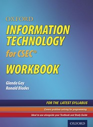 Oxford Information Technology for CSEC Workbook