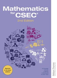 Mathematics for CSEC