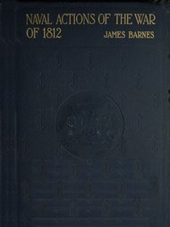 Naval Actions of the War of 1812