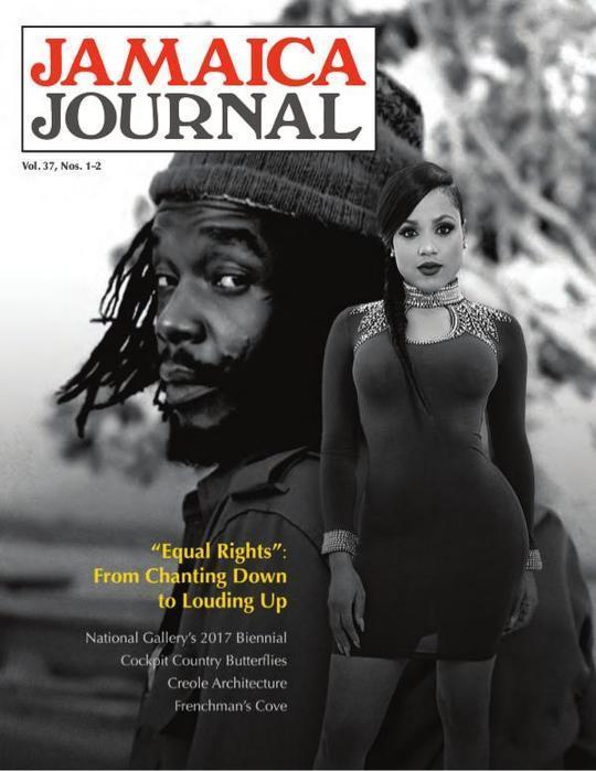 Jamaica Journal Vol.37, Nos 1-2