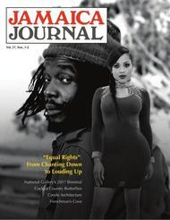 Jamaica Journal Vol.37, Nos 1-2