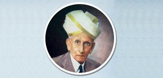 Sir M. Visvesvaraya: The Builder of Dams, Bridges and a Nation