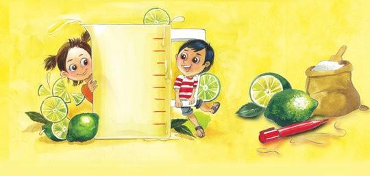 Let's Make Some Lime Juice!