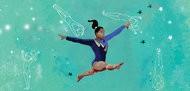 Dipa Karmakar - In Perfect Balance